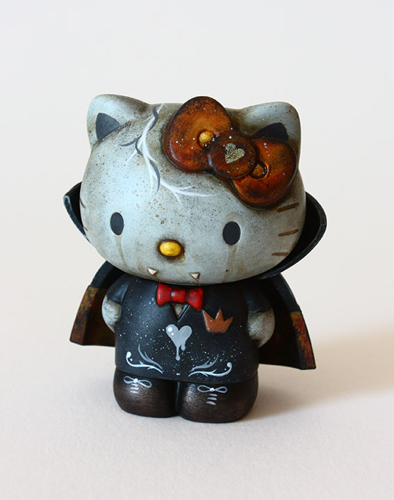 Hello Kitty - Fang - £40