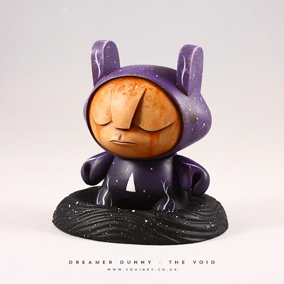 Dreamer Dunny - The Void - £70