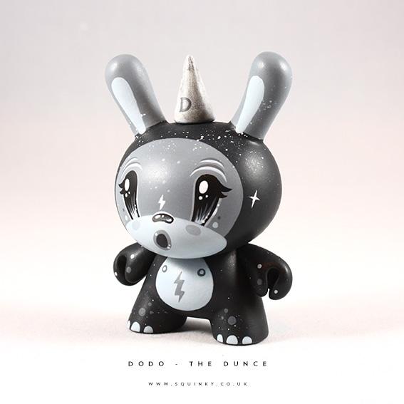 Dodo - £65