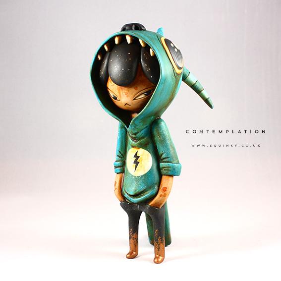 Contemplation - £85