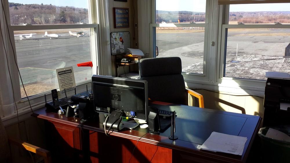 FCA Front Desk