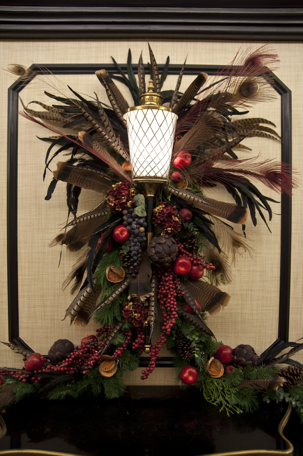 SEASONAL DECOR -