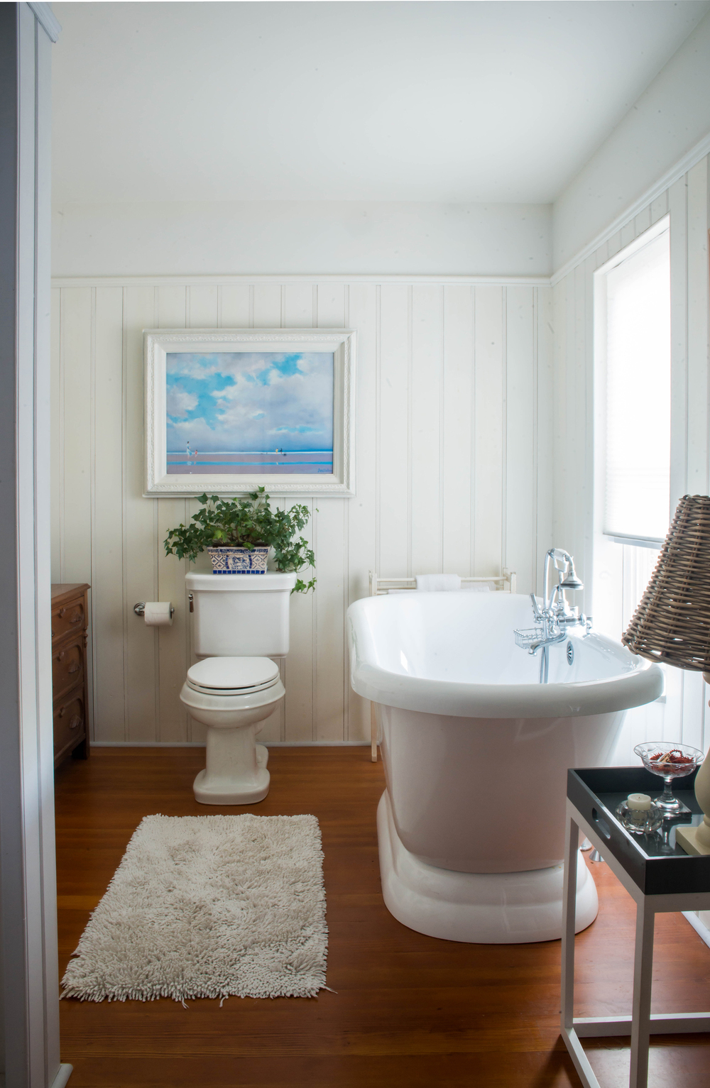 CONNECTICUT MASTER BATH - WOODSTOCK CT