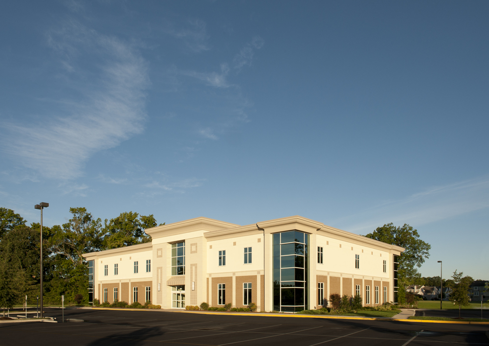 Medical Office Building Suffolk Konikoff PFA DESIGN