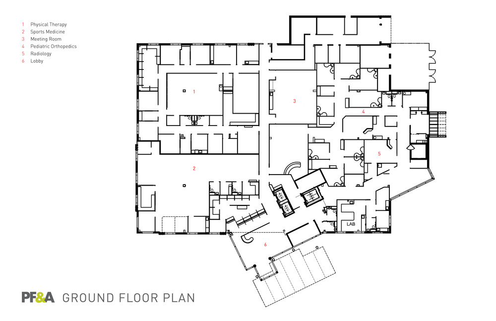 Veterinary Floor Plans moreover Animal Clinic Interior Design together with Veterinary Clinic Floor Plans besides Clinic Tour besides Medical Center. on veterinary clinic floor plans