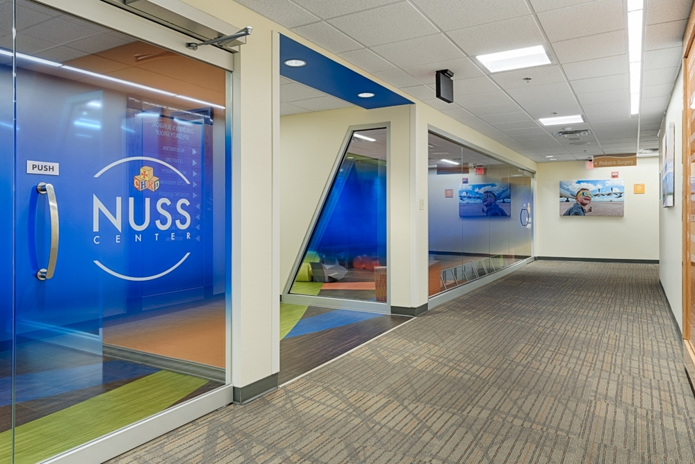 Nuss Center