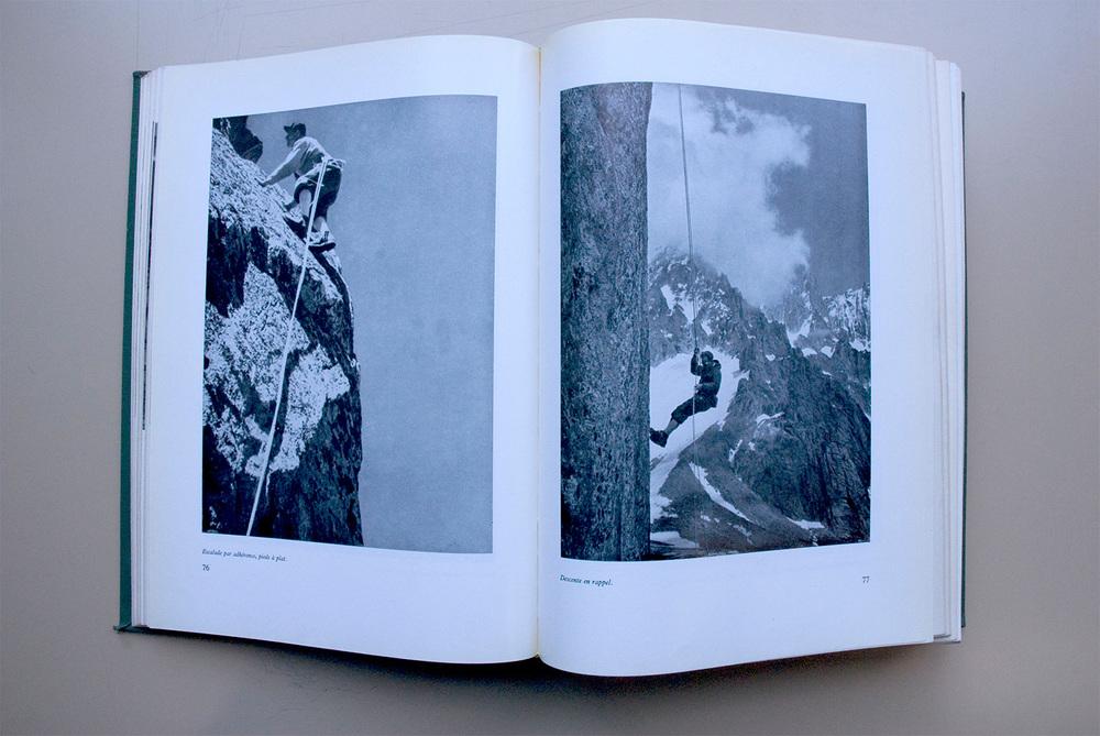 Notre Terre, v. 3  Lightjet print 27 x 40 centimeters 2011