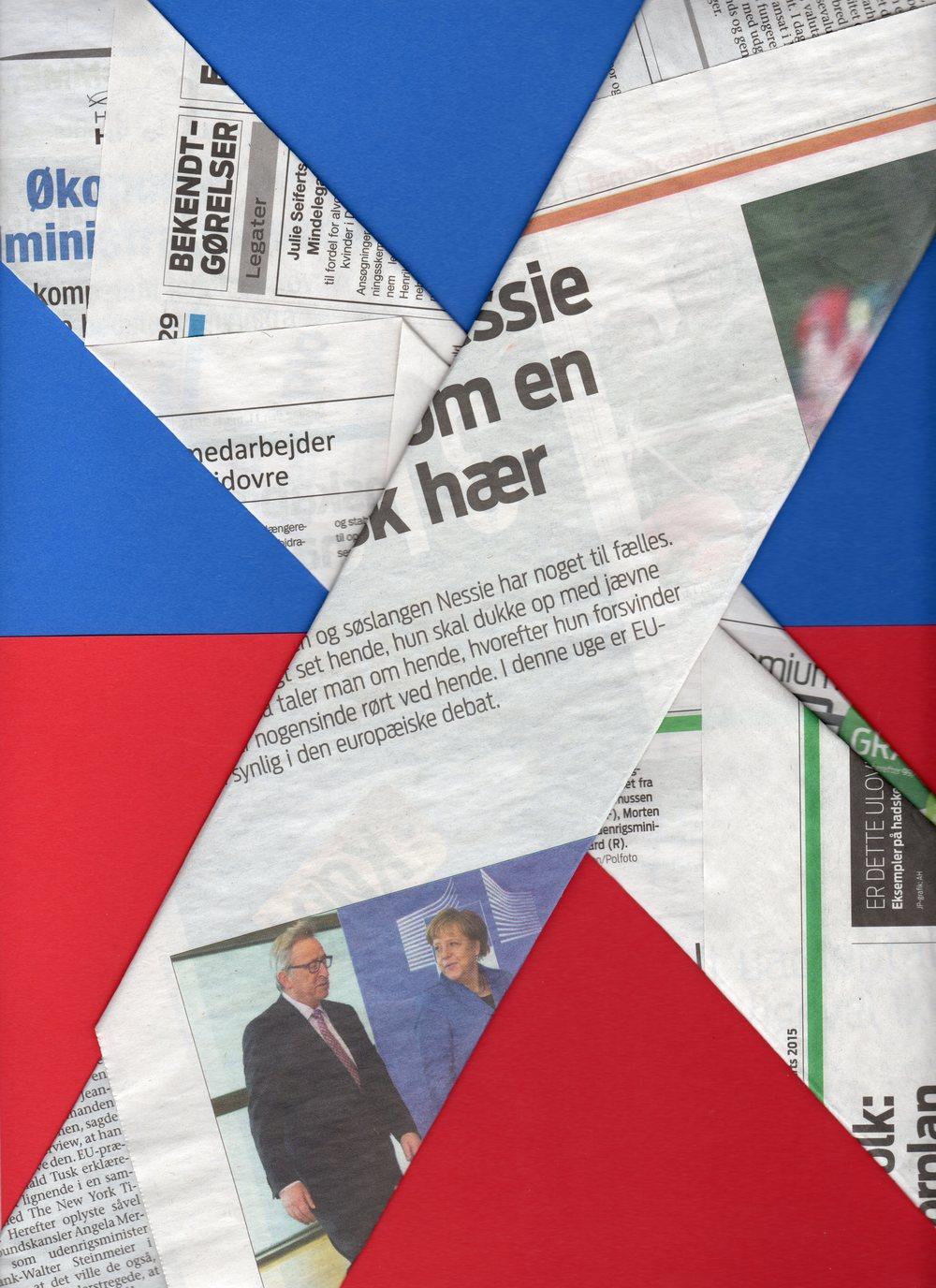 Folded news / v. 29 (2015)