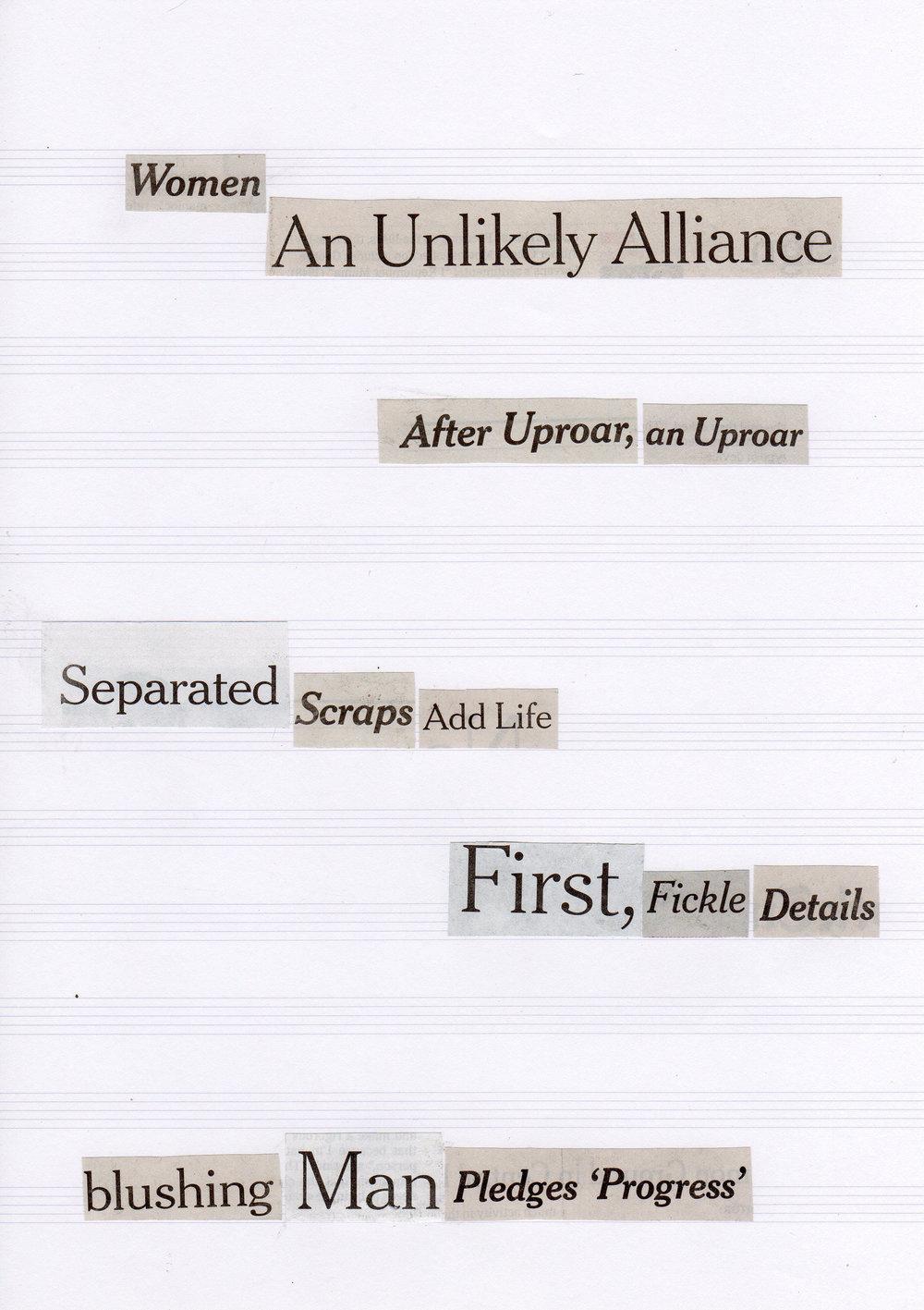 Type Wars, v. 12 (2014)