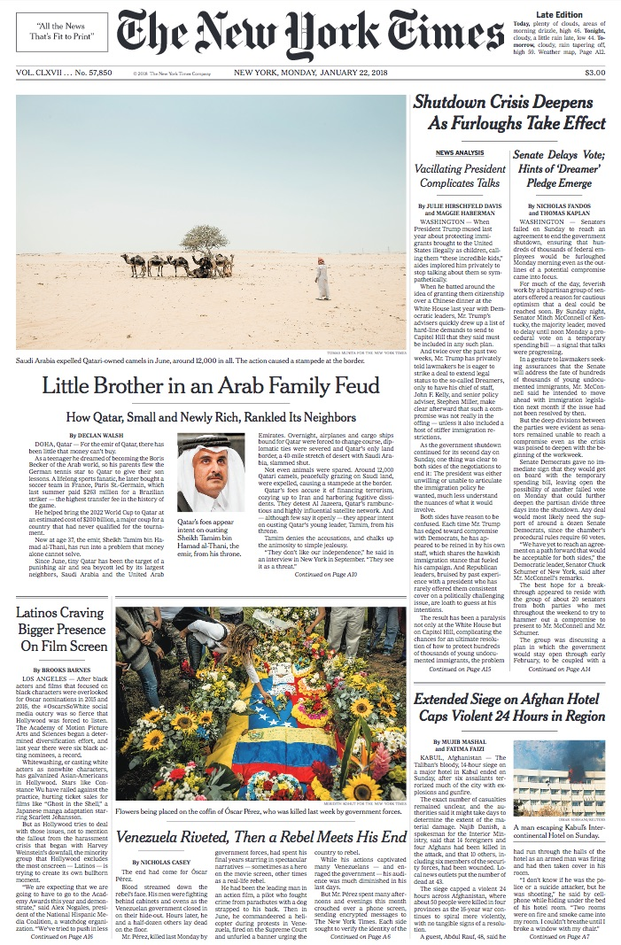 NYT_FrontPage_012218.jpg
