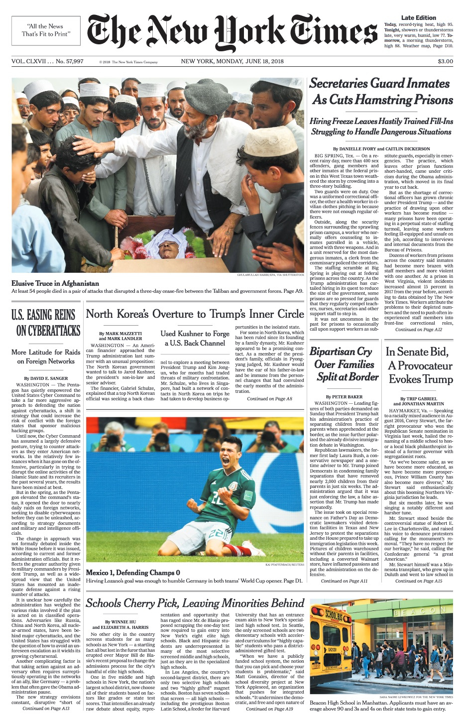NYT_FrontPage_061818.jpg