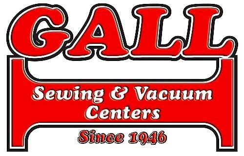Gall Sewing  Vac Centers