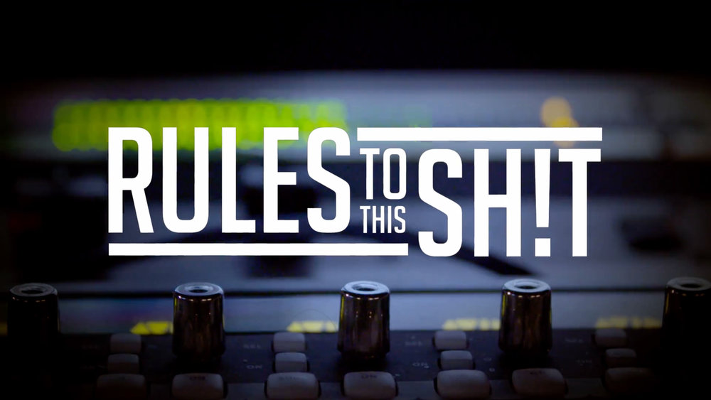 Rules to this Sh!t: BET Network