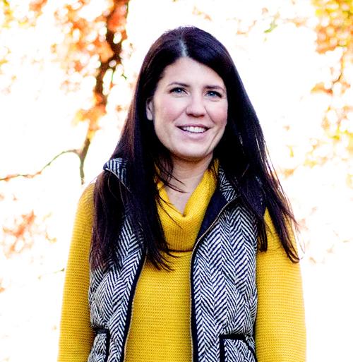 Melissa Davis, Principal  Allied ASID