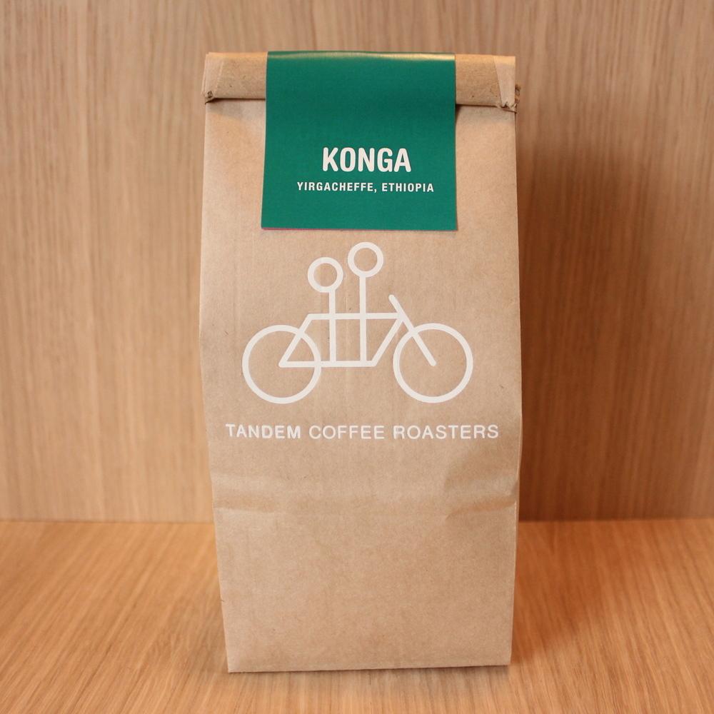 Best Coffee Packaging Design
