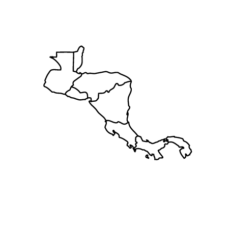 Tinker Central America