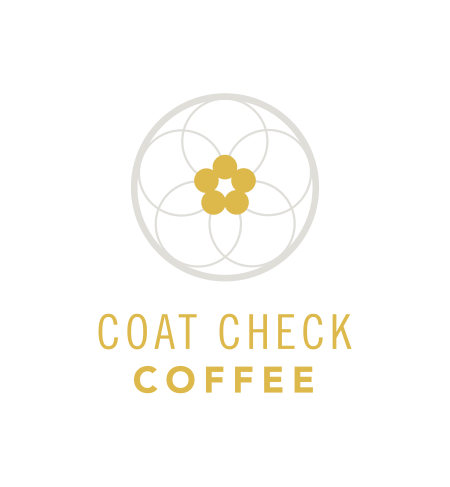 coat check logo