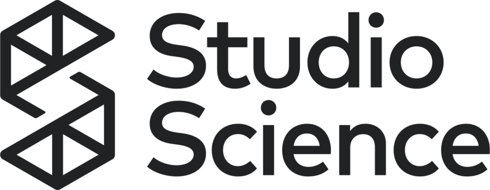 studio science logo
