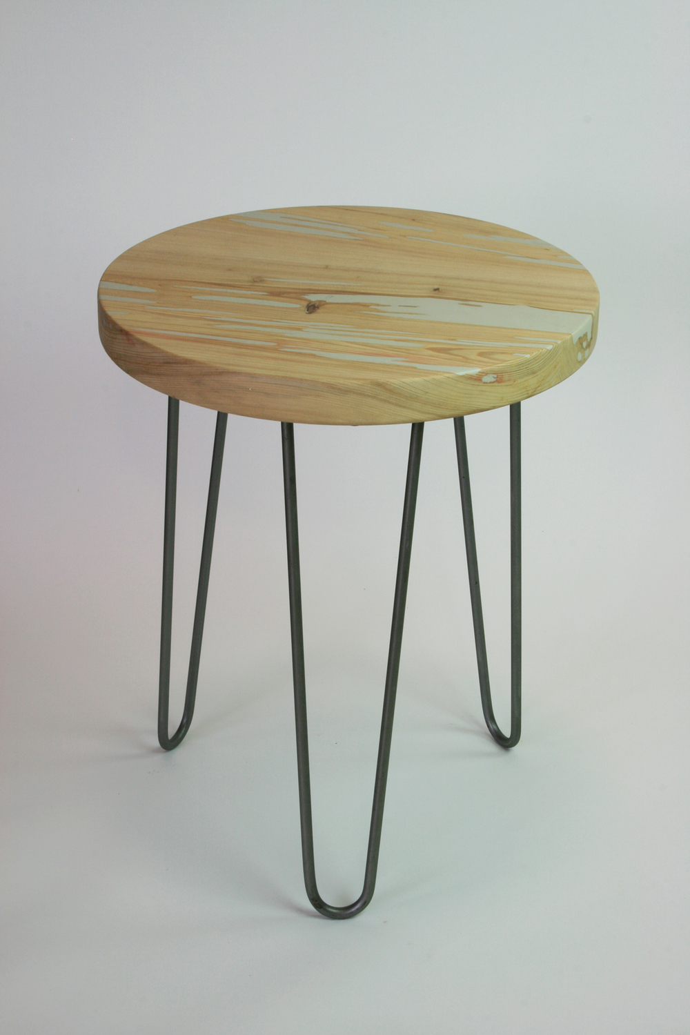 griffin table - natural