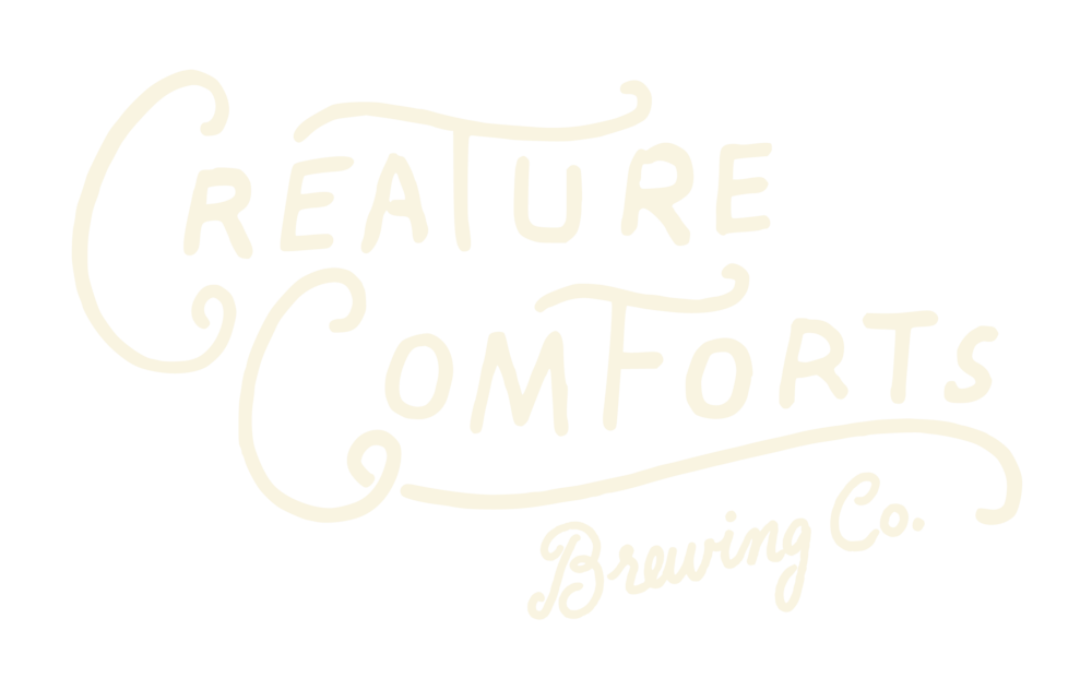 creature comforts brewing co