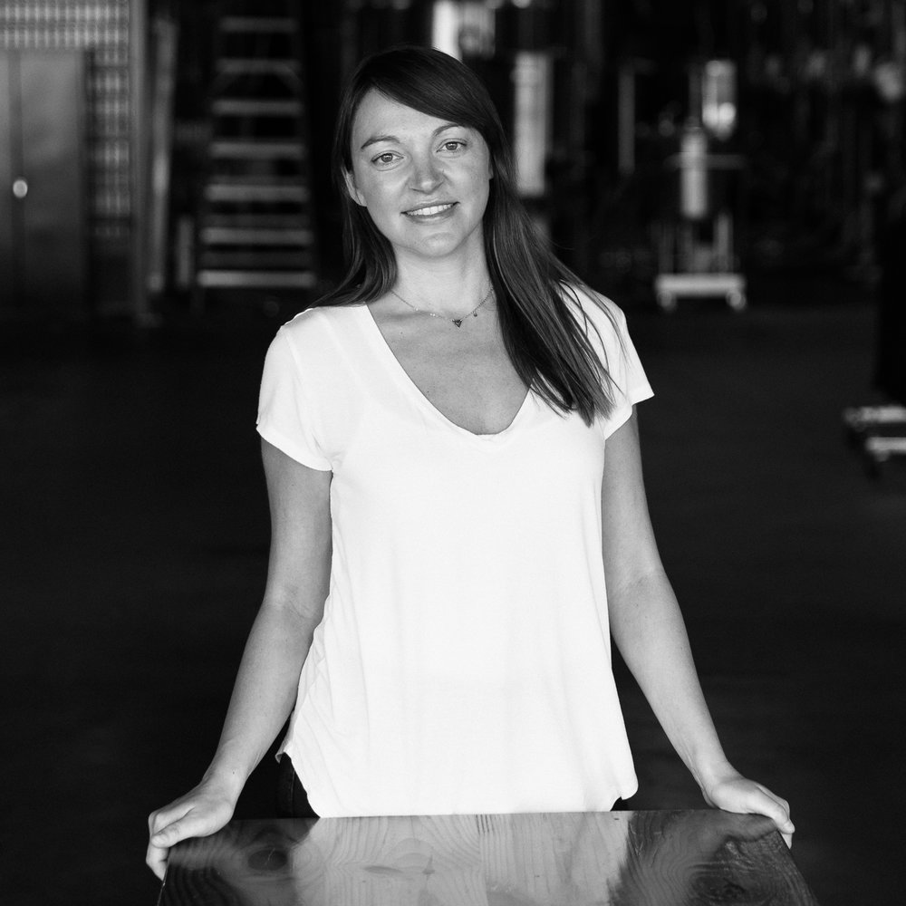 Katie Beauchamp  General Manager-Taproom Operations