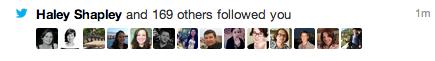 Um wow. Thanks.