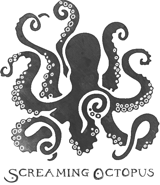 Screaming Octopus