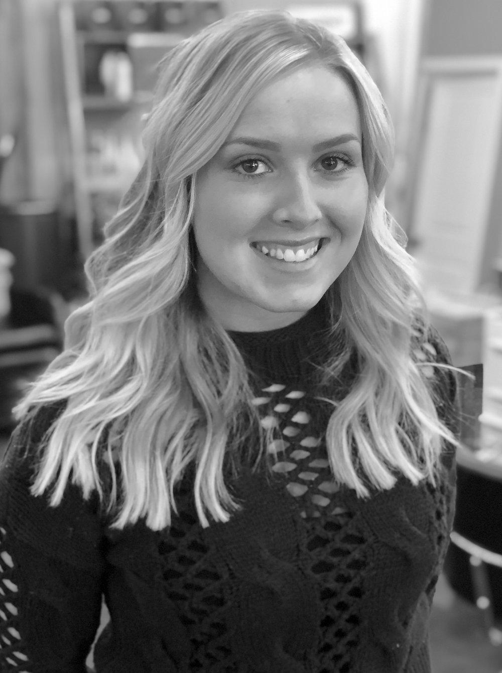 Amber Gleason - Associate