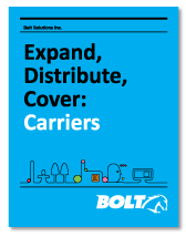 Carrier Case Study by Bolt