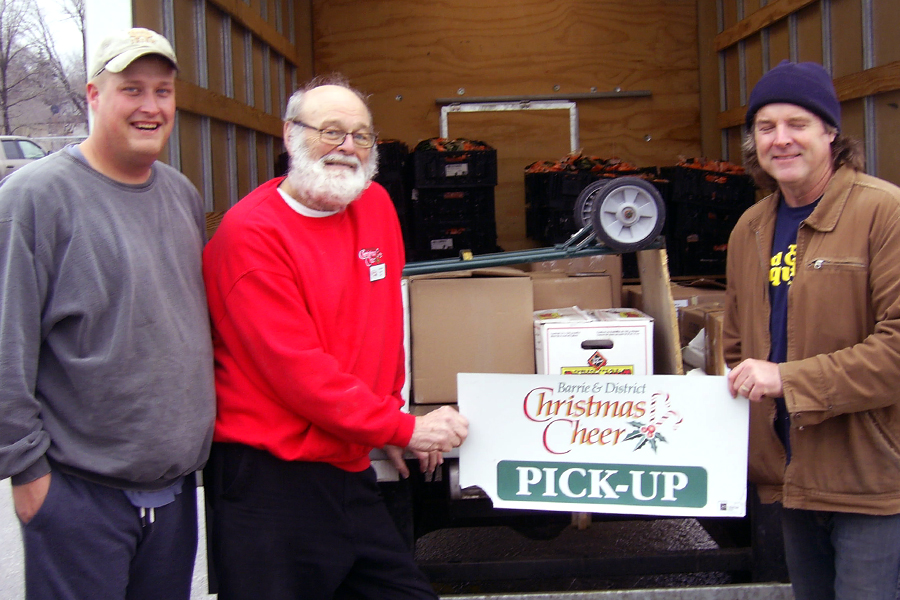 delivery to innisfil food bank2.JPG