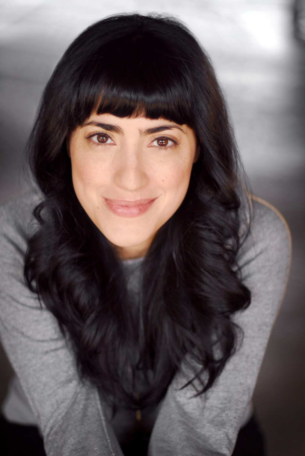 Sarah Greyson