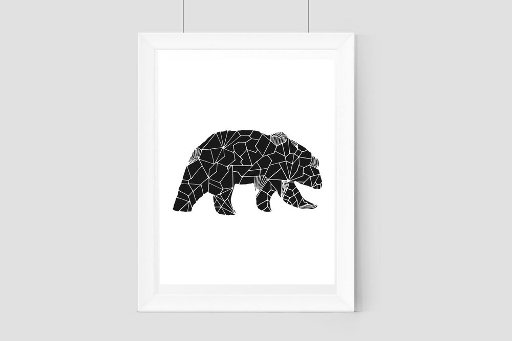 Black and White Bear.jpg