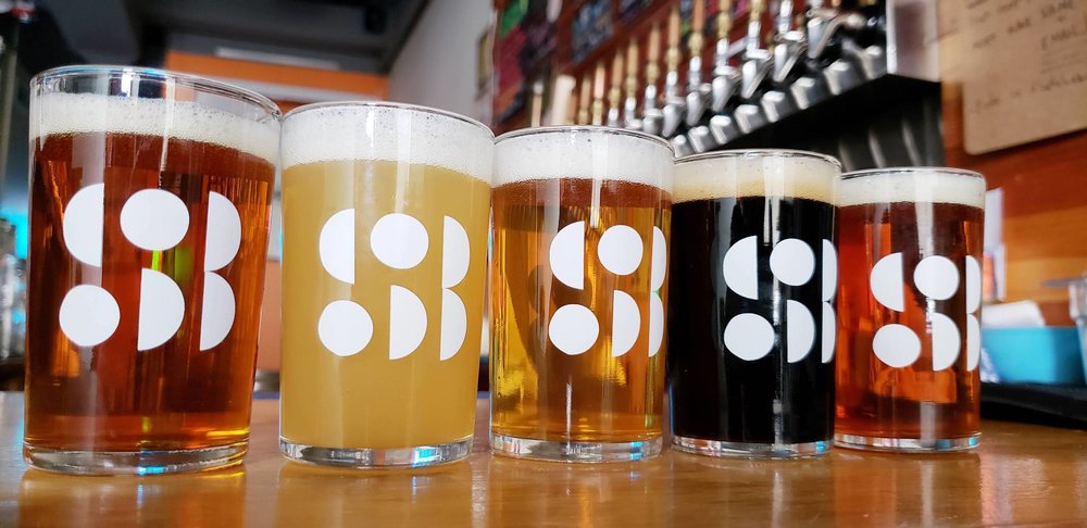 On Tap Now -