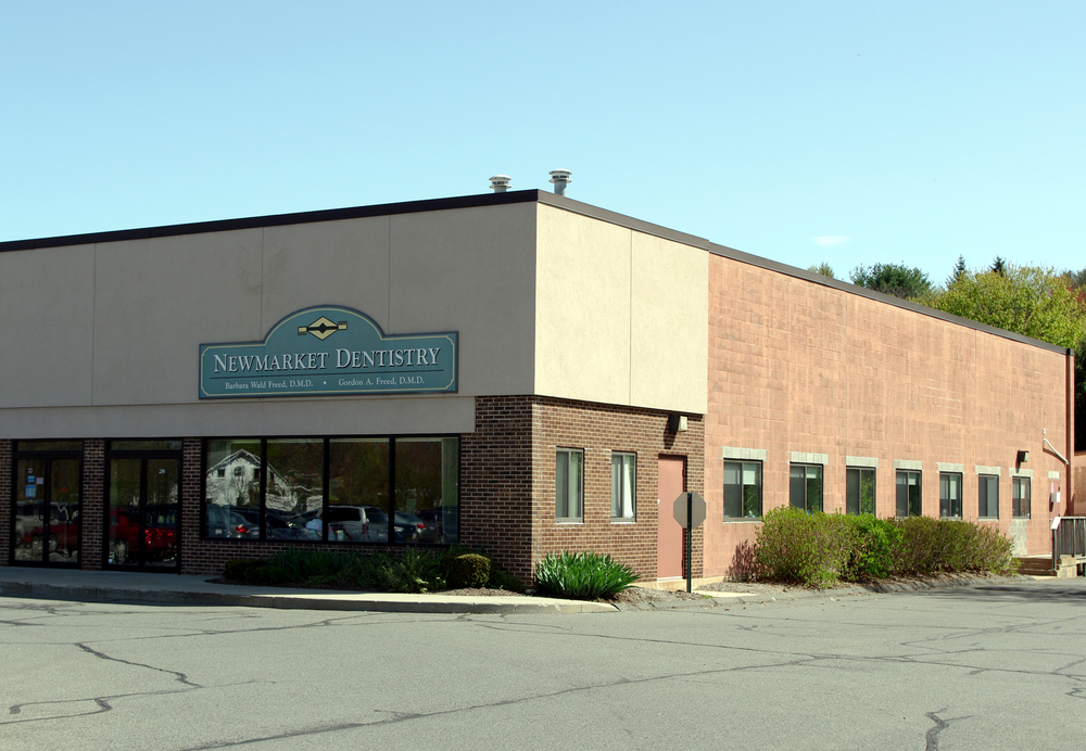 Newmarket Dentistry - Amherst, MA