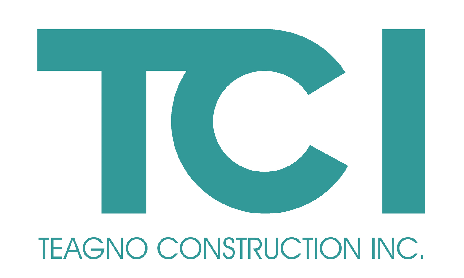 Teagno Construction Inc.