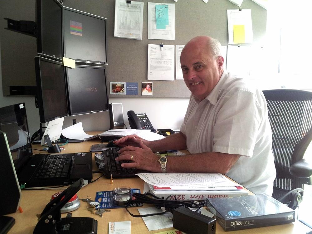Tim Fox - Vice President of Operations.jpg
