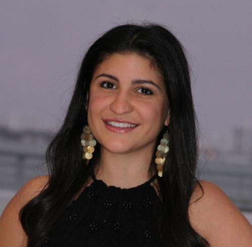 Alexis Cardenas, VP International Sales