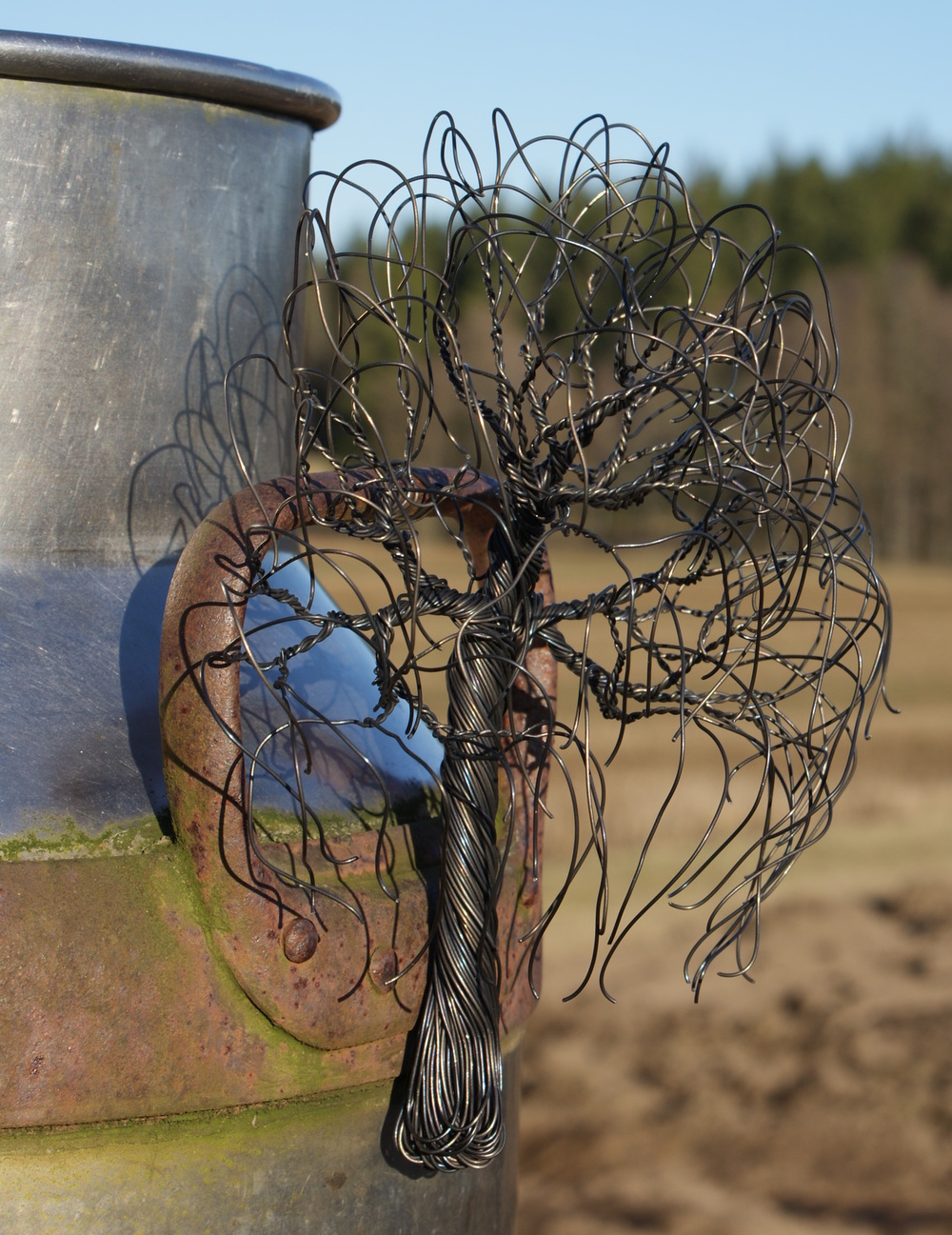 Vägghängda Träd  Litet (ca 10-15cm): 275kr  Mellan (ca20-25cm): 425kr  Mellanstort (ca30cm): 575kr