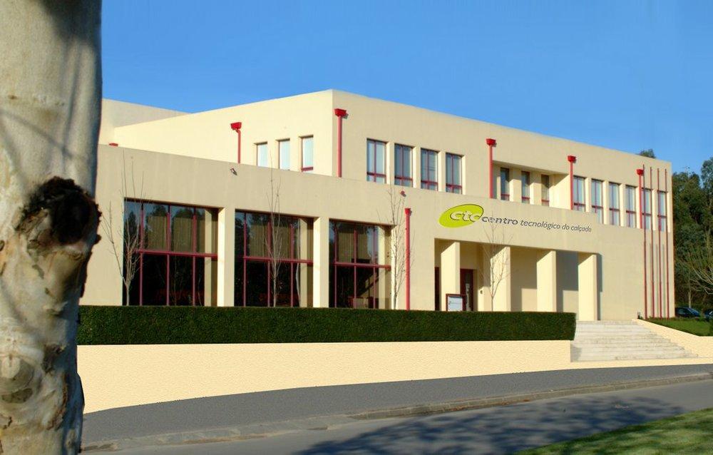 Centro Tecnológico Calçado de Portugal - S. João da Madeira
