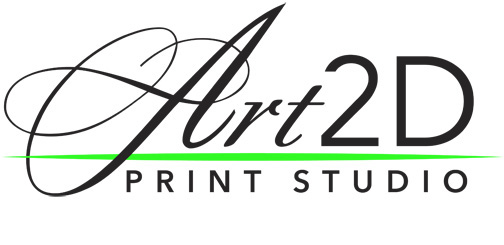 Art2D Gallery Naples FL - Contemporary Fine Art Prints & Modern Abstract Artwork by Southwest FL Artist Timothy Parker