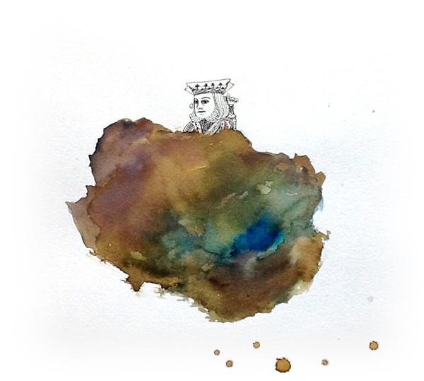King III, 2015
