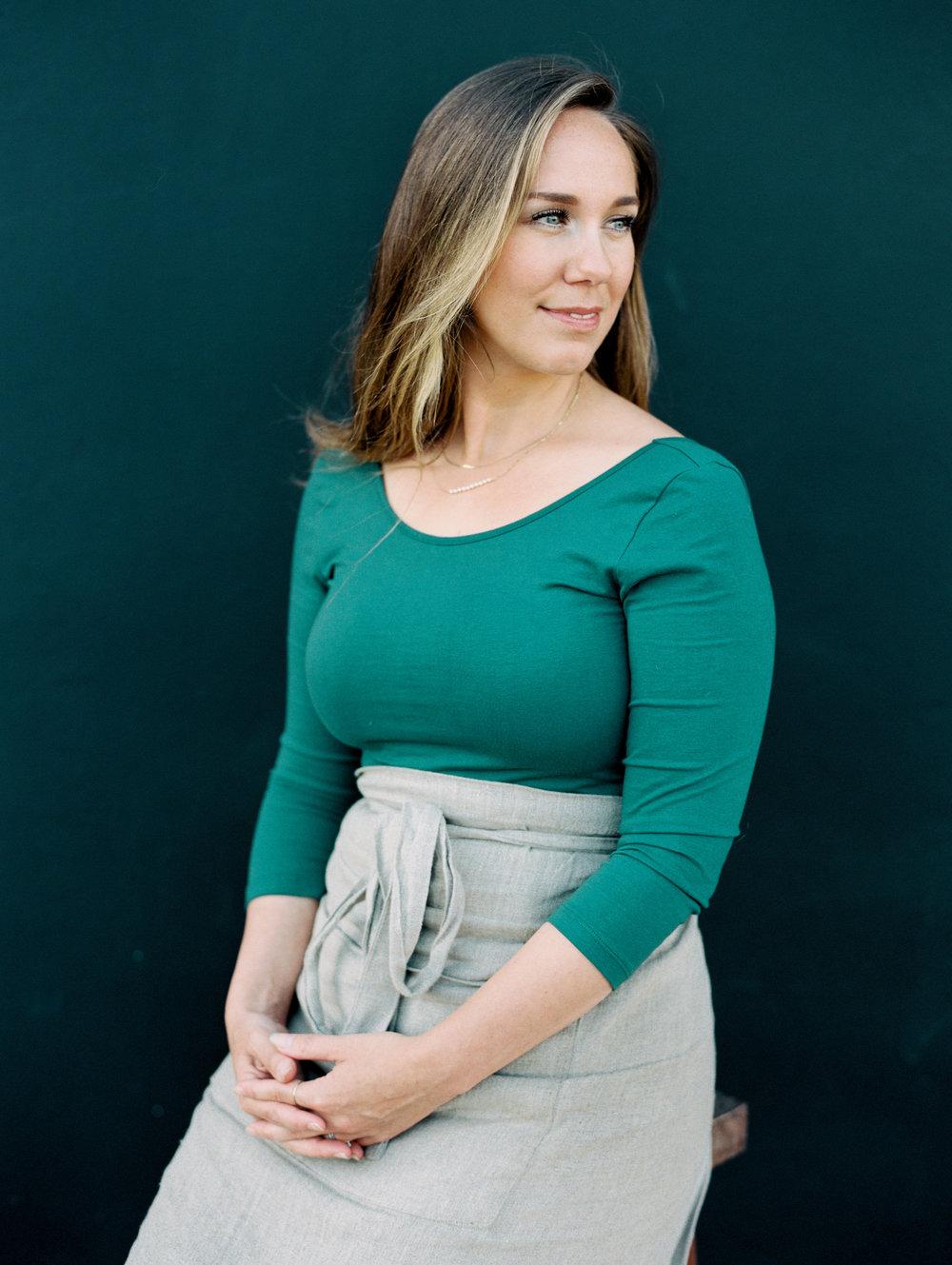 Asha Renew Designer. Stylist. Tastemaker. Central Coast, California