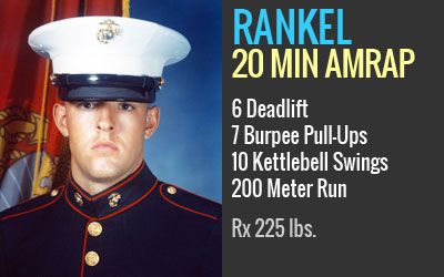 John Rankel | Age 23 | Speedway, Indiana  U.S. Marine Corps Sergeant John Rankel, 23, of Speedway, Indiana, assigned to 3rd Battalion, 1st Marine Regiment, 1st Marine Division, 1 Marine Expeditionary Force, based out of Camp Pendleton, California, was killed on June 7, 2010, while supporting combat operations in Helmand Province, Afghanistan. He is survived by mother and stepfather Don and Trisha Stockhoff; father and stepmother, Kevin and Kim Rankel; and brothers Nathan Stockhoff and Tyler Rankel.