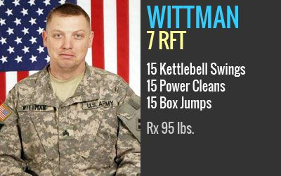 Jeremiah Wittman  |  Age 26  |  Darby, Montana   U.S. Army Sergeant Jeremiah Wittman, 26, of Darby, Montana, assigned to the 1st Battalion, 12th Infantry Regiment, 4th Brigade Combat Team, 4th Infantry Division, based out of Fort Carson, Colorado,  was killed on February 13, 2010 , when insurgents attacked his unit with a roadside bomb in Zhari province, Afghanistan. He is survived by his daughters Miah and Ariauna, wife Karyn, siblings Robert H., Charity, Jenell, and Natasha, father Robert, and mother Cynthia Church.