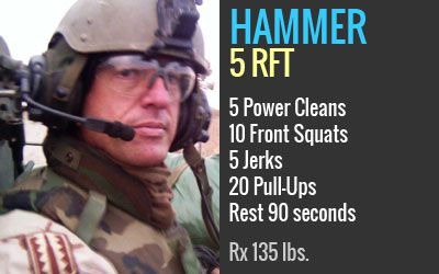 "Michael 'Hammer' Bordelon  |  Age 37  |  Morgan City, LA   U.S. Army First Sergeant Michael ""Hammer"" Bordelon, 37, of Morgan City, Louisiana, assigned to the 1st Battalion, 24th Infantry Regiment, 1st Brigade, 25th Infantry Division (Stryker Brigade Combat Team), based out of Fort Lewis, Washington, died on May 10, 2005, from injuries sustained when a car bomb exploded near him in Mosul, Iraq on April 23, 2005.  He is survived by his wife Mila; children Mike Jr., Jacob, and Johanna; mother Dolores; and sister Doreen Scioneaux."