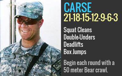 Nathan Carse | Age 32 | Harrod, Ohio   U.S. Army Corporal Nathan B. Carse, 32, of Harrod, Ohio, assigned to the 2nd Engineer Battalion, 176th Engineer Brigade, based out of White Sands Missile Range, New Mexico, died in Kandahar, Afghanistan, on February 8, 2011, from wounds suffered when insurgents attacked his unit using an improvised explosive device. He is survived by his mother Janis and sisters Megan Brown and Kristin Purdy.