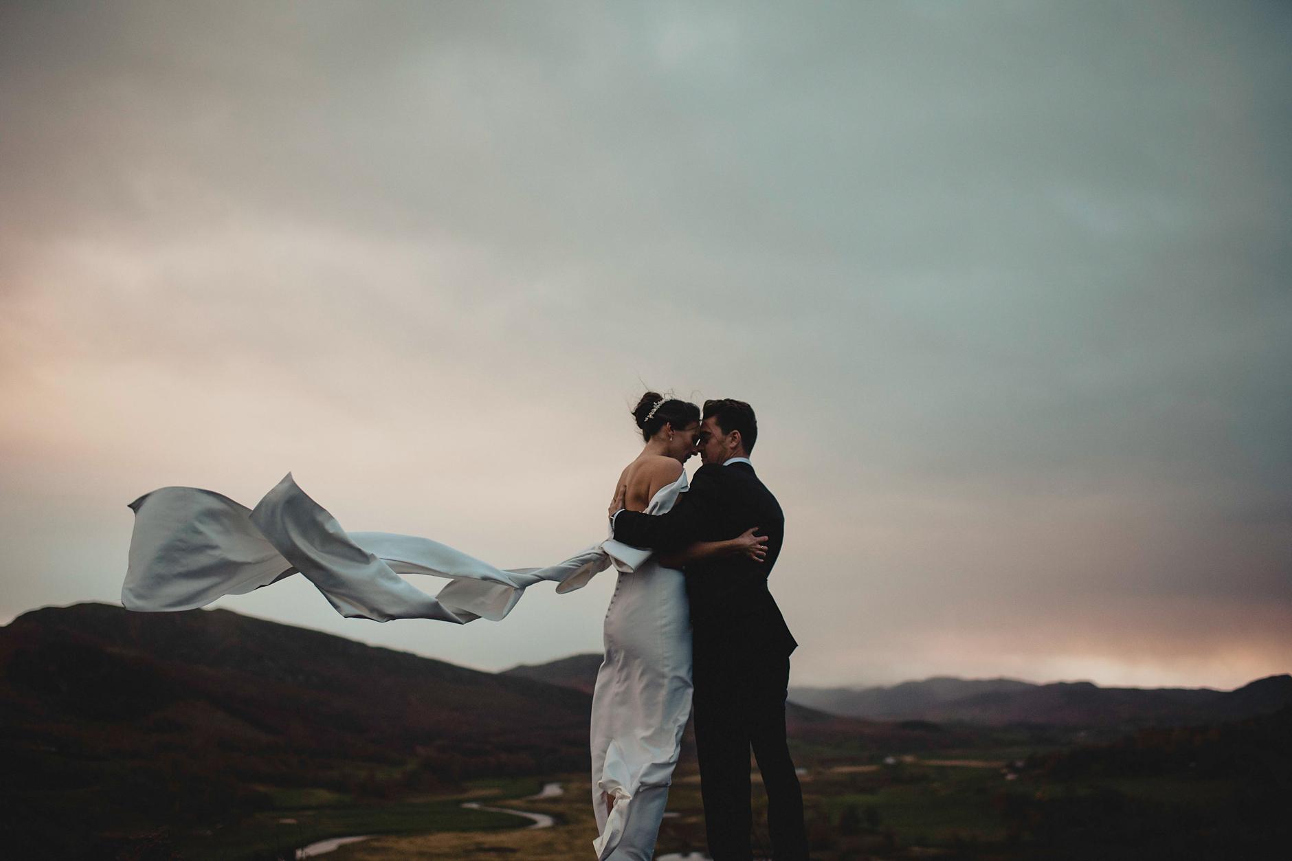 wedding photographer Nikki Leadbetter