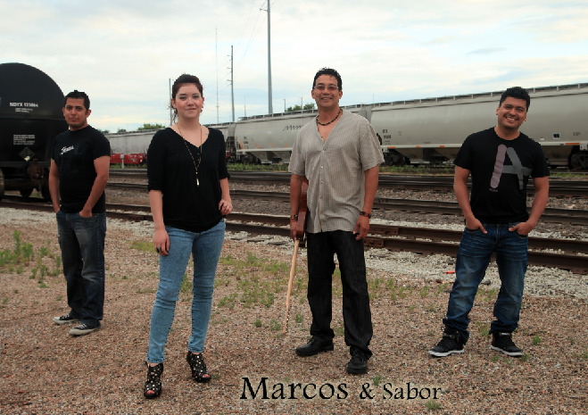 Marcos & Sabor Group 2012.png