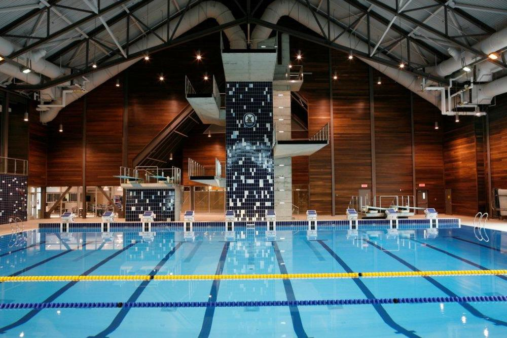 Le club de plongeon pointe claire sera l h te du premier for Club piscine gatineau qc