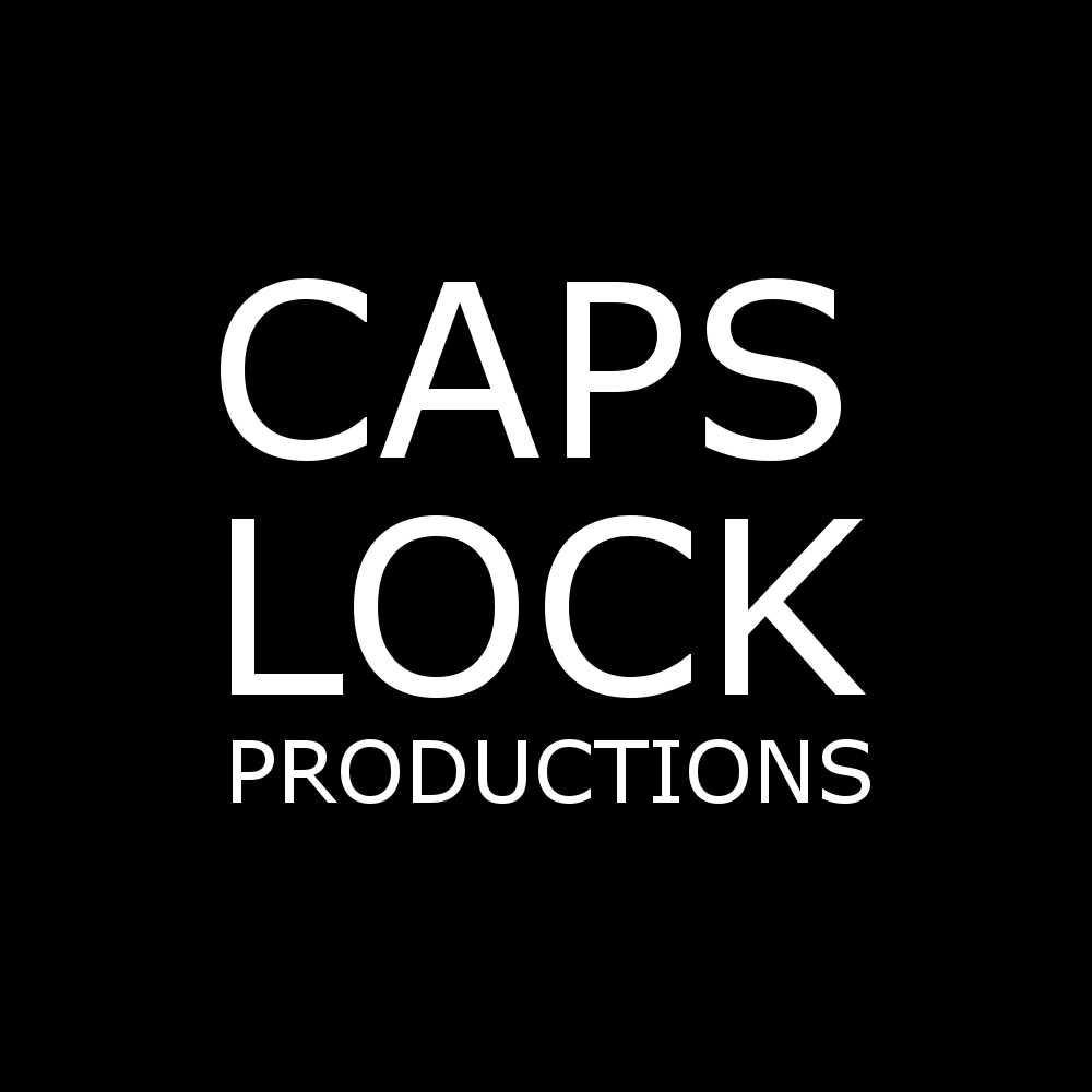 CAPSLOCK Productions